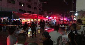 """Ataque a bar """"Oasis"""" de Cancún suma 3 muertos y 6 heridos"""
