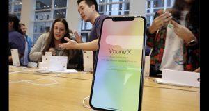 Autoridades de EU investigan a Apple por ralentizar equipos