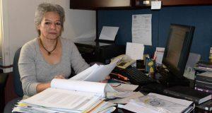 Raquel Gutiérrez, pionera en estudios de cine y narración en BUAP