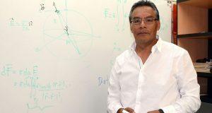 Con ciencia, México logrará independencia tecnológica: experto BUAP