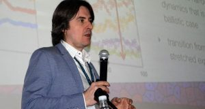 Comunidad internacional de Física Estadística culmina cita en BUAP