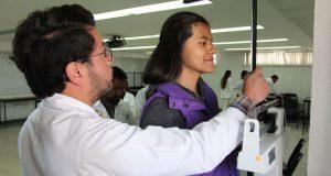 Realizan jornada de salud en prepa Benito Juárez de BUAP