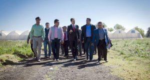 BUAP ampliará su presencia educativa en Los Reyes de Juárez