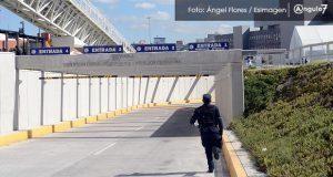 Policías estatales administrativos, sin recibir aguinaldo completo, acusan