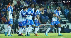 De visita, Puebla derrota 3-1 a Cruz Azul en su debut de Copa MX. Foto: Especial