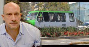 Investigador de UNAM propone mejor transporte y menos autos en CDMX