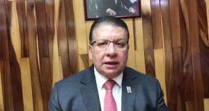 Doger deja delegación del IMSS