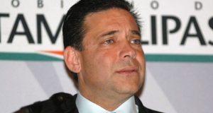 Juez se opone a extraditar a EU a exgobernador Eugenio Hernández