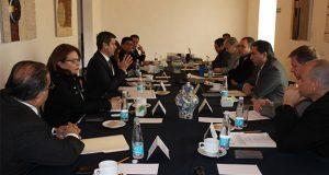 Fepade y Aideef implementan estrategia contra delitos electorales