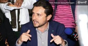 Comuna de SPC tramita inconstitucionalidad contra Ley de Seguridad Interior