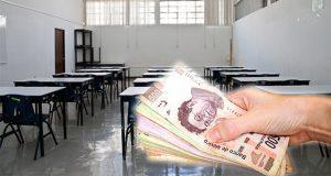 Exfiscal advierte que habría lavado de dinero en escuelas poblanas
