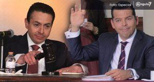 Toledano deja la presidencia del TSJ y llega Héctor Sánchez al cargo
