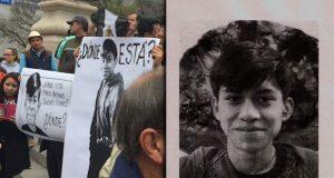 ¿Dónde está Marco Sánchez? Policías lo desaparecieron, acusan