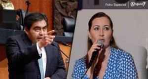 Barbosa, con ventaja de 4.2 puntos porcentuales sobre Martha Erika: encuesta