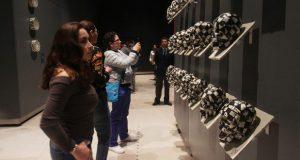 Estas son 5 exposiciones para visitar en museos de Puebla capital