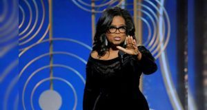 ¿Oprah para presidenta en 2020? demócratas podrían considerarlo