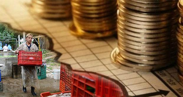 PIB de México crecería 2.1% en 2018 por comicios y Tlcan: BM