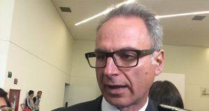 Rodríguez olvida aspiración a Senado