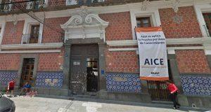 Edificio de prepa Lázaro Cárdenas ya no será para clases: Esparza