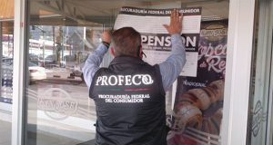 Profeco detiene venta de roscas de Reyes por irregularidades