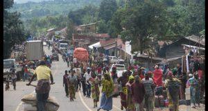 Uganda vive una situación de emergencia por llegada de refugiados