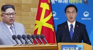Corea del Norte y Surcorea acuerdan primera reunión tras dos años