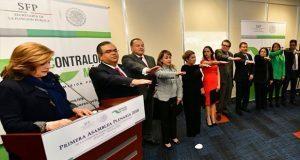 Rodolfo Sánchez Corro es ratificado como vocero de la Cpce-f