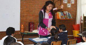 SEP capacita a docentes en desarrollo infantil temprano