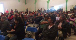 San Andrés cancelaría barrio smart en Tonantzintla tras presión