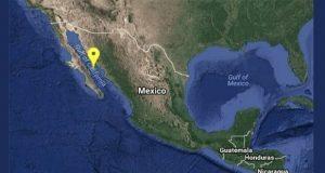 Continúan sismos en Golfo de California; registran 4 en 3 estados