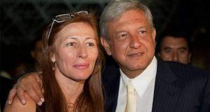 Hija de Manuel Clouthier será coordinadora de campaña de AMLO