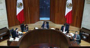 Tepjf acepta reglas de INE para transparencia y fiscalización