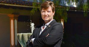 Decana de Udlap, elegida para comité internacional sobre negocios