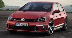 Más de 2 mil 200 mdd invertirá Volkswagen en su nuevo Golf 8