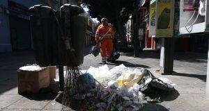 Proponen cambiar botes de basura en CH