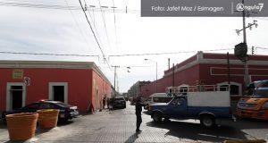 Tránsito Municipal vigilará cambios de sentido en 44 Poniente y 11 Norte
