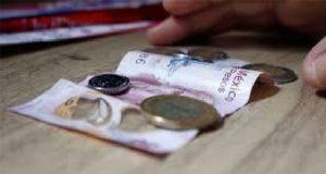 """El 64% cree que sus finanzas se afectarán por """"cuesta de enero"""""""