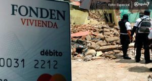 Clonan hasta 34 veces tarjetas de Bansefi para damnificados de sismos: MCCI