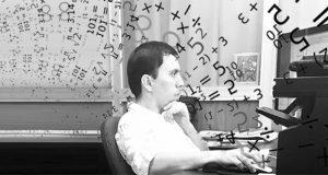 Matemáticas, básicas para trabajos de epidemiología: experto