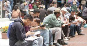 En diciembre, tasa de desempleo de Puebla entre las 10 más bajas
