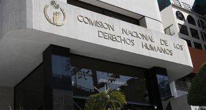 CNDH urge a IMSS y Fiscalía de SLP investigar fallecimiento de bebé