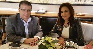 Doger y Alcalá forman bloque político de cara a 2018