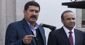 """Corral y Segob inician diálogo sobre Duarte y dinero """"retenido"""" a Chihuahua. Foto: El Diario de Coahuila."""