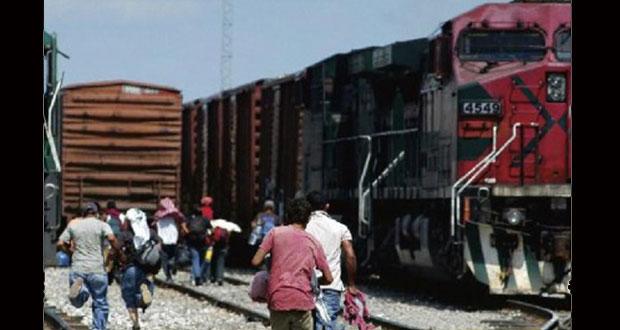 Al 75% de migrantes detenidos se les negó información sobre asilo