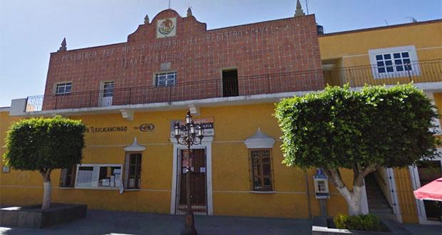 Revisan viabilidad de rondas comunitarias en Tlaxcalancingo