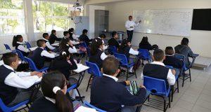 Puebla, con 533 puntos en Planea de matemáticas