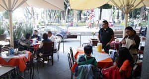 450 mdp prevén invertir restauranteros para nuevos negocios en Puebla
