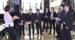 Banxico publica bases para concurso con premio de 180 mil pesos