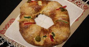 Conoce 10 curiosidades de la tradicional Rosca de Reyes
