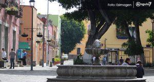 Ayuntamiento creará corredor semipeatonal de Los Sapos a Analco. Foto: EsImagen